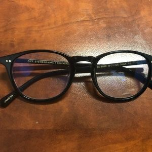 DIFF Jaxson Blue Light Glasses